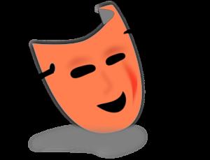 orange-mask